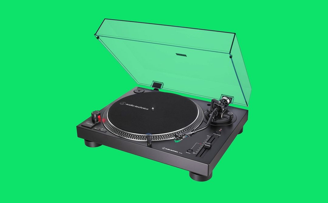 The 7 Best Turntables for Your Vinyl Collection (2020)
