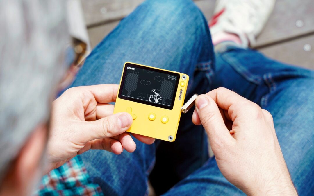 Playdate, the Pocketable Game Console, Prepares for Preorders