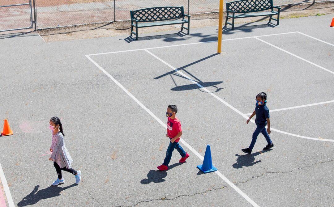 Cases Among Kids, New Mandates, and More Coronavirus News