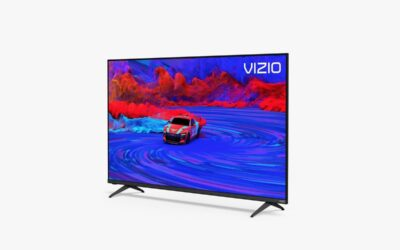 Vizio's M-Series TV Is Affordable and Mantle-Worthy