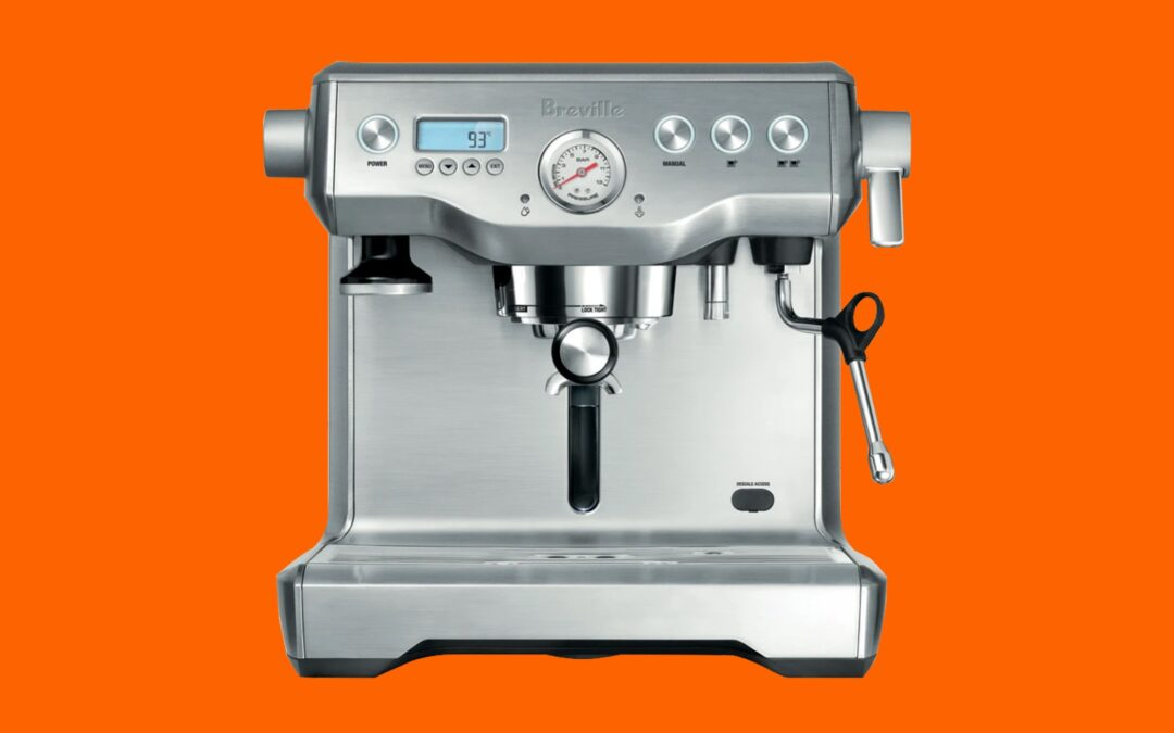 The Best Espresso Machines for the Home Barista