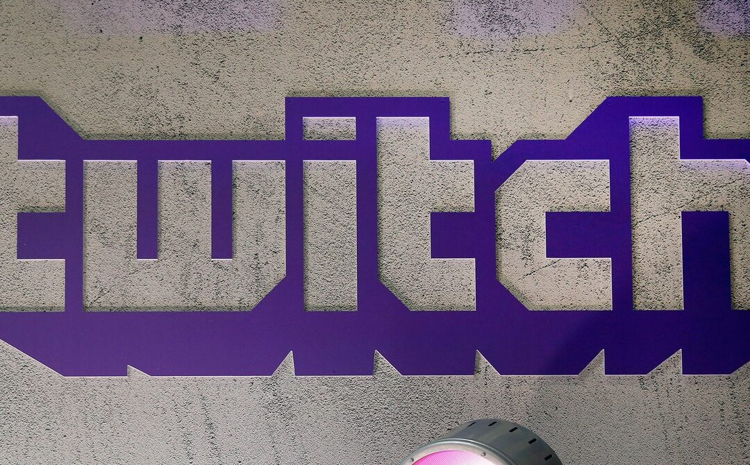 Twitch Streamers' Earnings Were Exposed. Now, It's a Meme